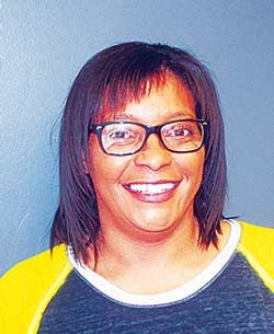 Kendra Davis touts candidacy in primary; Recorder's office staffer feels qualified to step up