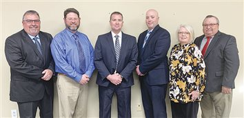 Longtime Southview Elementary principal Philip Kuhn chosen as new Superintendent of Gallia County Local Schools